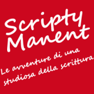 Ma chi l'ha vista, Scripty Manent?