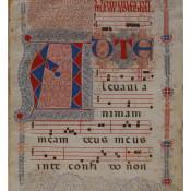Storie di libri. Il fondo antico della Biblioteca Diocesana di Trento