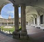 monastero catania