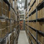 La notte degli archivi viventi