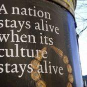 Cultura bene comune: 11 ottobre 2018